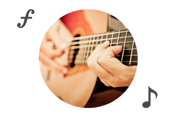ギターコース