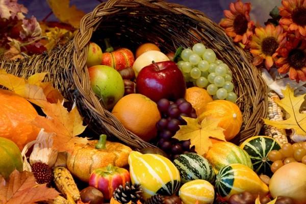 食欲の秋ですねっ!