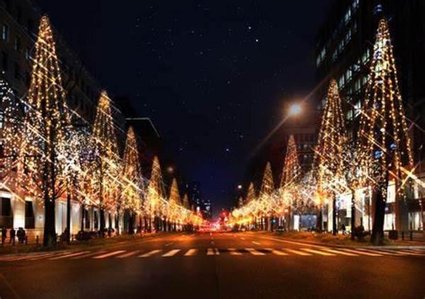 クリスマス・・